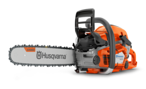 Husqvarna - 550 XP® MARK II