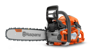 Husqvarna - 550 XP®G MARK II