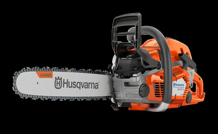 Husqvarna - 550 XP®G MARK II