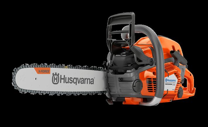 Husqvarna - 545 Mark II