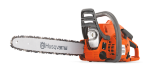 Husqvarna - 120 MARK II