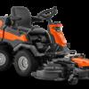 Husqvarna - R 420TsX AWD
