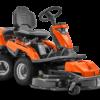 Husqvarna – R 316TX AWD
