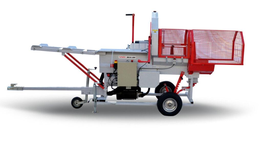 Vari - Štípací linka (poloautomat) VARIMATIC 300