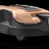 Husqvarna – Automower®315X Zlatý – limitovaná edice