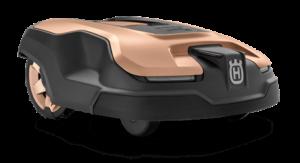 Husqvarna - Automower®315X Zlatý - limitovaná edice