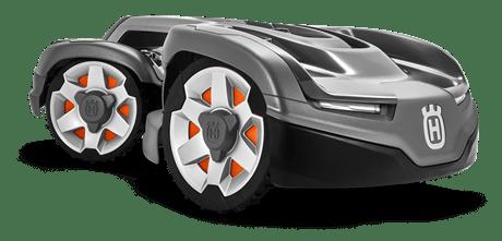 Husqvarna - Automower®435X AWD
