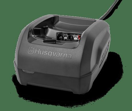 Husqvarna - Nabíječka QC250