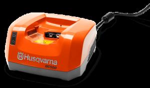 Husqvarna - Nabíječka QC500