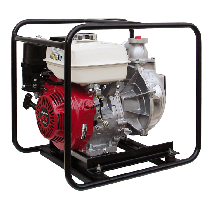 Honda - Vysokotlaké vodní čerpadlo QP-205 SLT