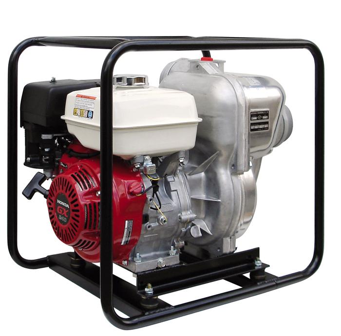 Honda - Vysokotlaké vodní čerpadlo QP-402 S