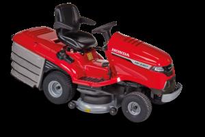 Honda - Zahradní traktor HF 2417 HT (2020)