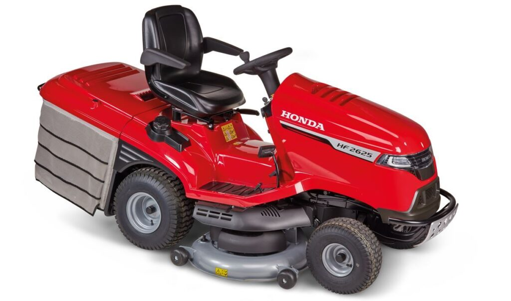 Honda - Zahradní traktor HF 2625 HT (2020)