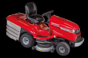 Honda - Zahradní traktor HF 2417 HB (model 2020)