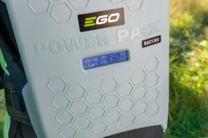 EGO - AKU baterie BAX1300
