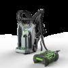 EGO – AKU zádový nosič baterií BH1001