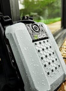EGO - AKU baterie BAX1500