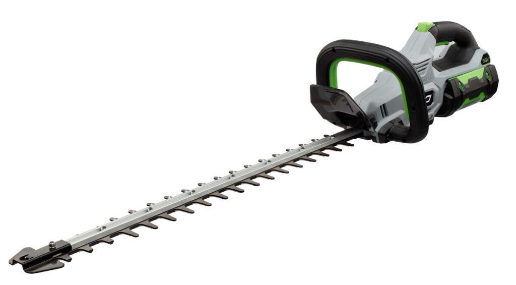 EGO - AKU nůžky na živý plot HT2410E (pouze stroj)
