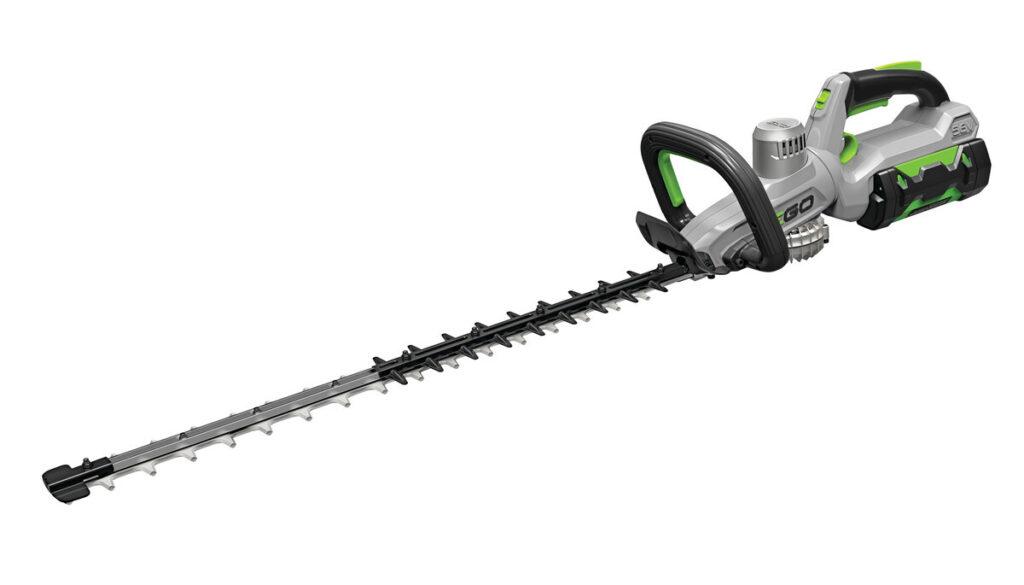 EGO - AKU nůžky na živý plot HT6500E (pouze stroj)