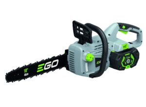 EGO - AKU řetězová pila CS1600E (pouze stroj)