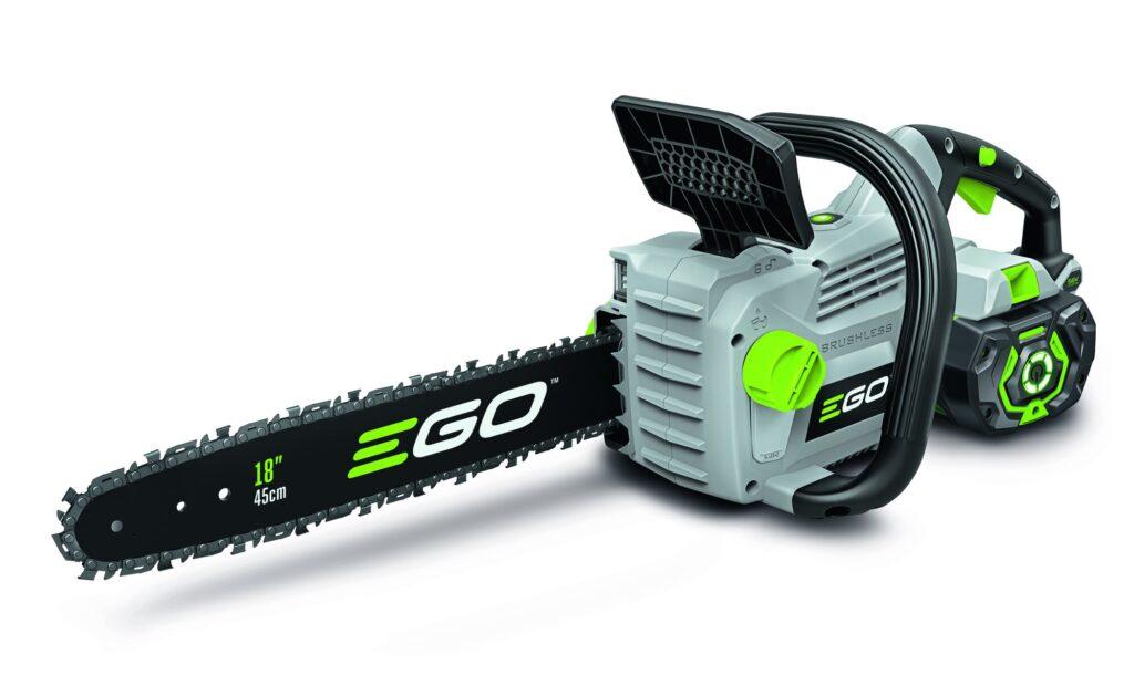 EGO - AKU řetězová pila CS1800E (pouze stroj)