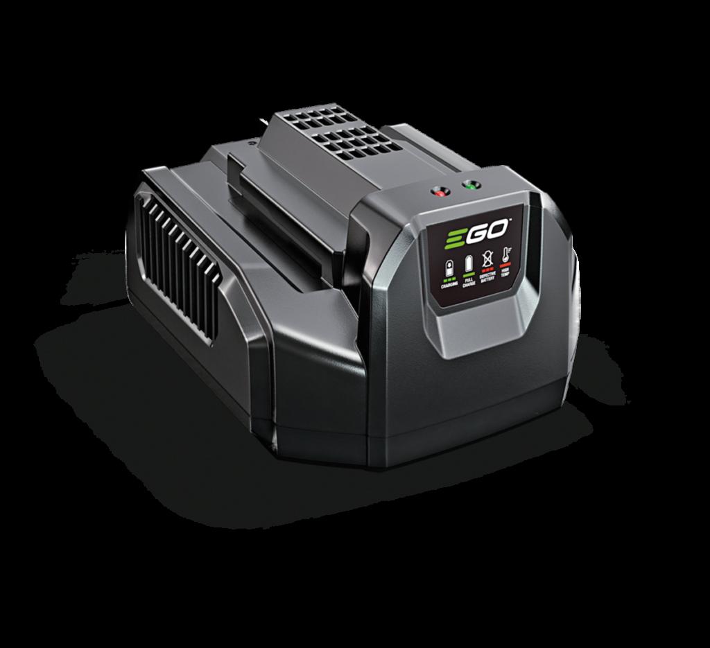 EGO - AKU standardní nabíječka CH2100E