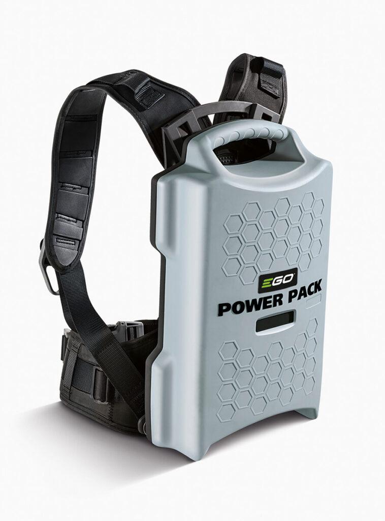 EGO - AKU baterie BAX1301 - sada