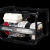 Honda – Rámová profesionální elektrocentrála EC 3000G