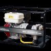 Honda - Rámová profesionální elektrocentrála EC 4000G AVR