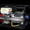 Honda – Rámová profesionální elektrocentrála EC 6000G AVR