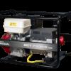 Honda - Rámová profesionální elektrocentrála ECT 7000G AVR
