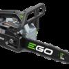 EGO – AKU jednoruční řetězová pila CSX3000E (pouze stroj)