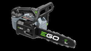 EGO - AKU jednoruční řetězová pila CSX3000E (pouze stroj)