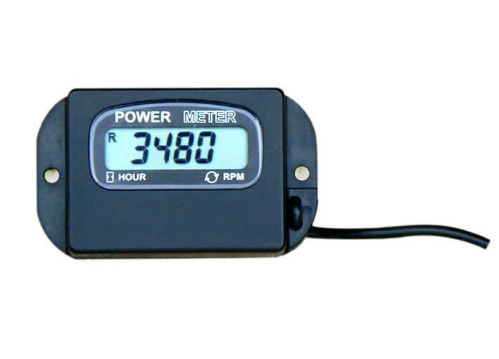 Vari - Power Meter