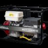 Honda – Rámová profesionální elektrocentrála ECT 7000G