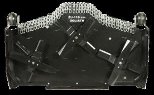 SECO - Žací ústrojí 110 cm