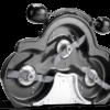 Husqvarna – Žací ústrojí Combi 103 cm pro R 216T AWD