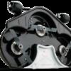 Husqvarna – Žací ústrojí Combi 122 cm pro R 420TsX AWD