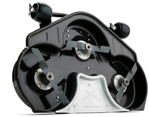 Husqvarna - Žací ústrojí Combi 122 cm pro R 420TsX AWD