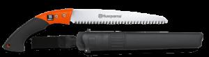Husqvarna - Rovná prořezávací pila s pouzdrem, 240 mm