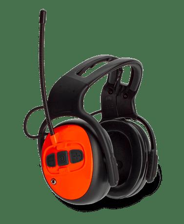 Husqvarna - Chrániče sluchu s FM rádiem