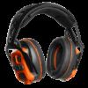 Husqvarna – Chrániče sluchu s náhlavním obloukem X-COM R