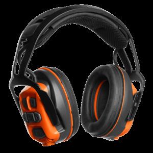 Husqvarna - Chrániče sluchu s náhlavním obloukem X-COM R